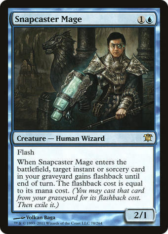 Snapcaster Mage image