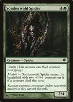 Somberwald Spider image