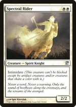 Spectral Rider image
