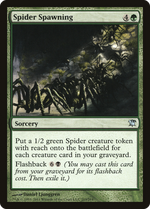 Spider Spawning image