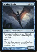 Stitched Drake image