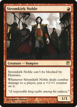 Stromkirk Noble image