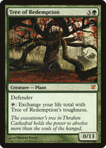 Tree of Redemption image