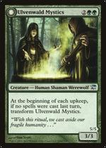 Ulvenwald Mystics // Ulvenwald Primordials image