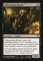 Unbreathing Horde image