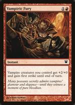 Vampiric Fury image