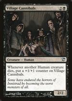 Village Cannibals image