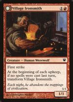 Village Ironsmith // Ironfang image