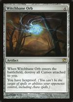 Witchbane Orb image