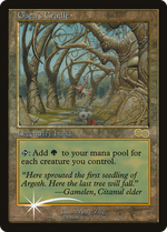 Gaea's Cradle image