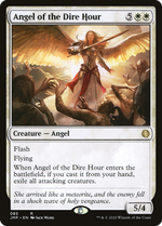 Angel of the Dire Hour image
