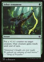 Arbor Armament image