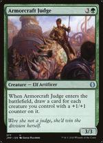 Armorcraft Judge image