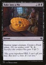 Bake into a Pie image