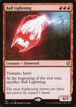Ball Lightning image