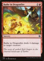 Bathe in Dragonfire image