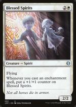 Blessed Spirits image