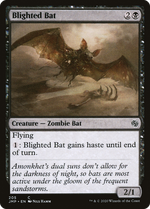 Blighted Bat image