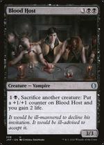 Blood Host image