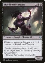 Bloodbond Vampire image
