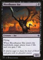 Bloodhunter Bat image