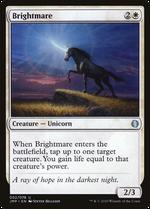 Brightmare image