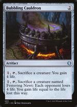 Bubbling Cauldron image