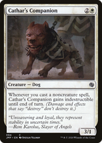 Cathar's Companion image