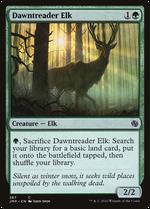 Dawntreader Elk image