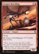 Dragon Hatchling image