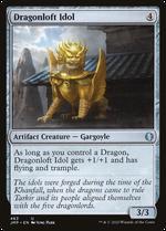 Dragonloft Idol image