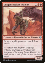 Dragonspeaker Shaman image
