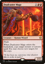 Dualcaster Mage image