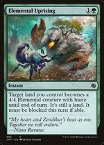 Elemental Uprising image