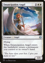 Emancipation Angel image
