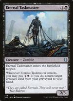 Eternal Taskmaster image