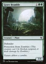 Grave Bramble image