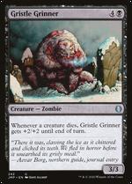 Gristle Grinner image
