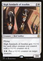 High Sentinels of Arashin image