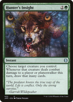 Hunter's Insight image