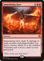 Immolating Gyre image