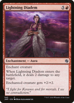 Lightning Diadem image