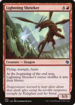 Lightning Shrieker image