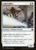 Lightwalker image