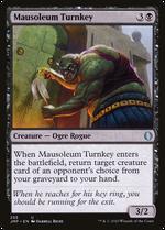 Mausoleum Turnkey image