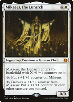 Mikaeus, the Lunarch image