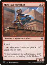 Minotaur Sureshot image