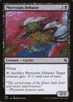 Phyrexian Debaser image