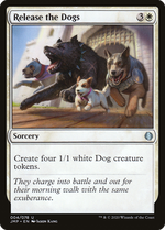 Release the Dogs image