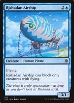 Rishadan Airship image